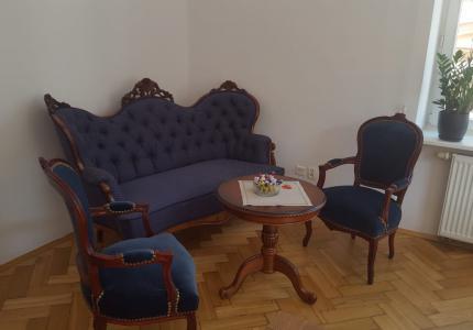 Punkt konsultacyjny wKrakowie